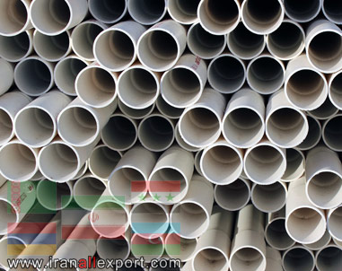 Iran PVC and UPVC Pipe iran export | PVC and UPVC Pipe
