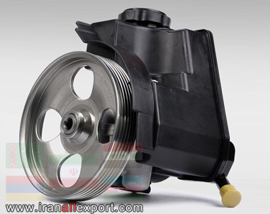 Steering Wheel Hydraulic Pump