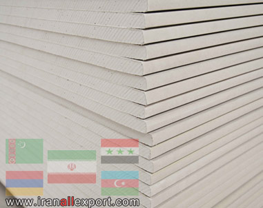Drywall Gypsum Panel