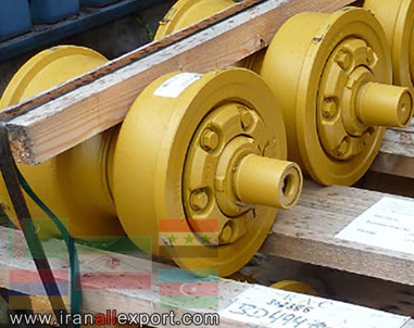 Under Carriage Roller