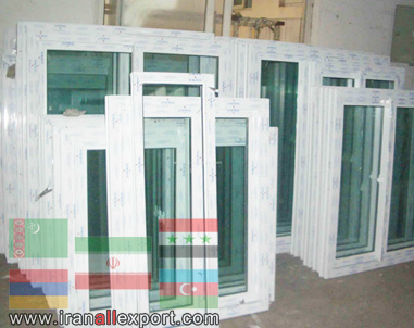 PVC and UPVC Door and Window
